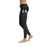 Pi Leggings