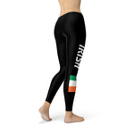 Irish Flag Leggings