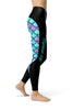 Mermaid Life Leggings