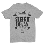 Sleigh Decay
