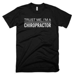Trust Me I'm A Chiropractor
