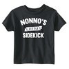 Nonno's Little Sidekick Toddler Tee