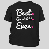 Best Grandchild Ever Tee
