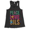 Peace Love Oils