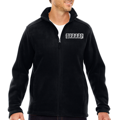 Braaap Fleece