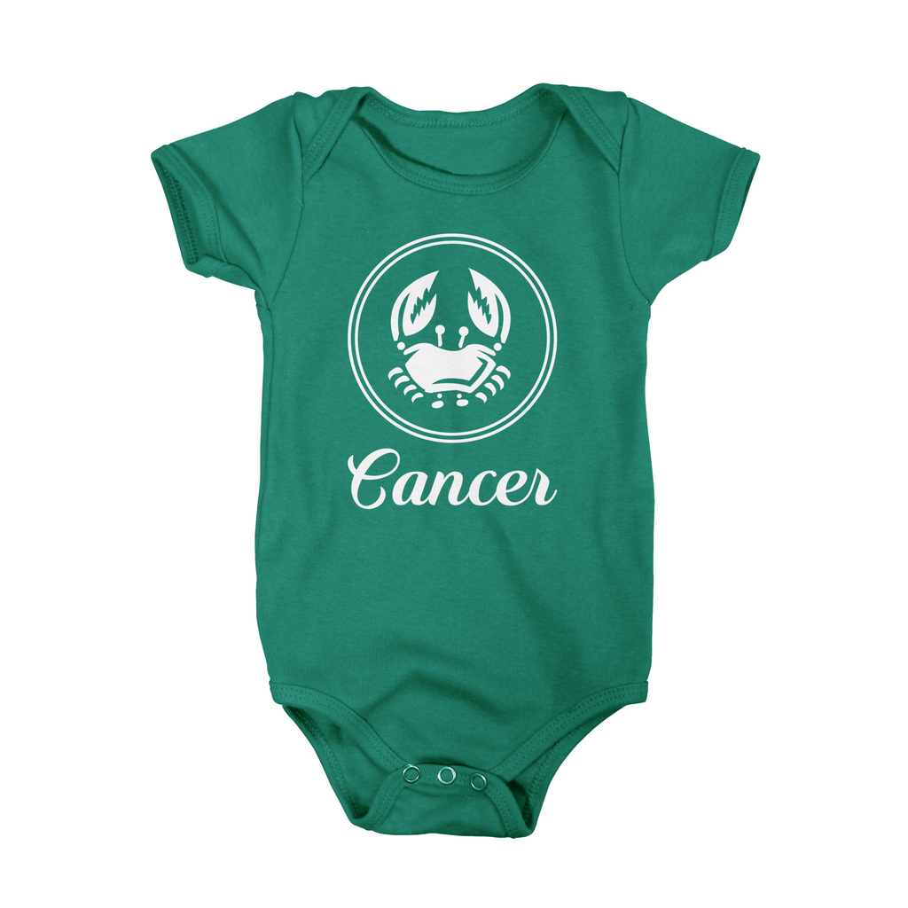 Cancer Onesie