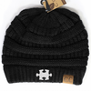 Autism Awareness CC Beanie