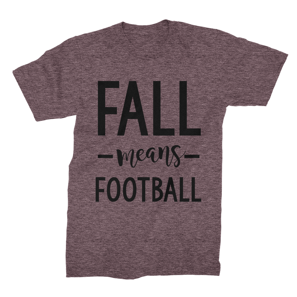 Fall Means Football