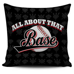 Baseball Pillows (Limited Edition) - Baseball 1