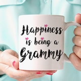 Happiness Is Being Grammy