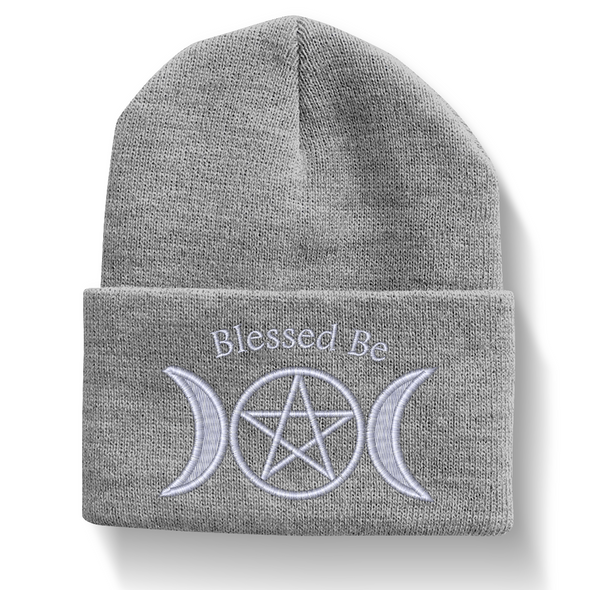 Blessed Be Beanie