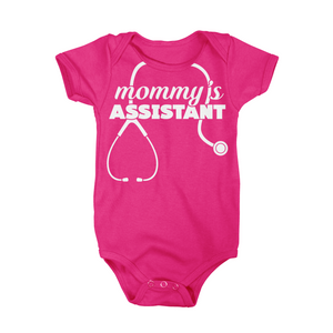 Mommy's Nursing Assistant