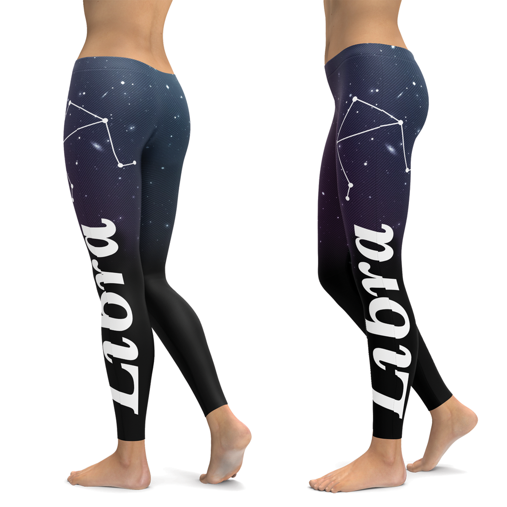 Libra Leggings