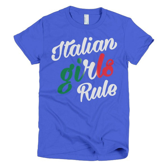 Italian Girls Rule