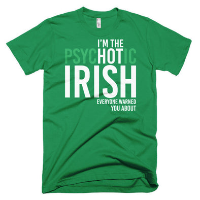 I'm The Hot Irish