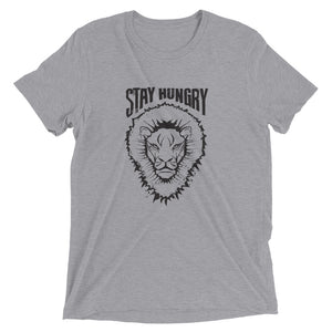 Stay Hungry Unisex Tee
