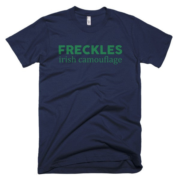 Freckles Irish Camouflage