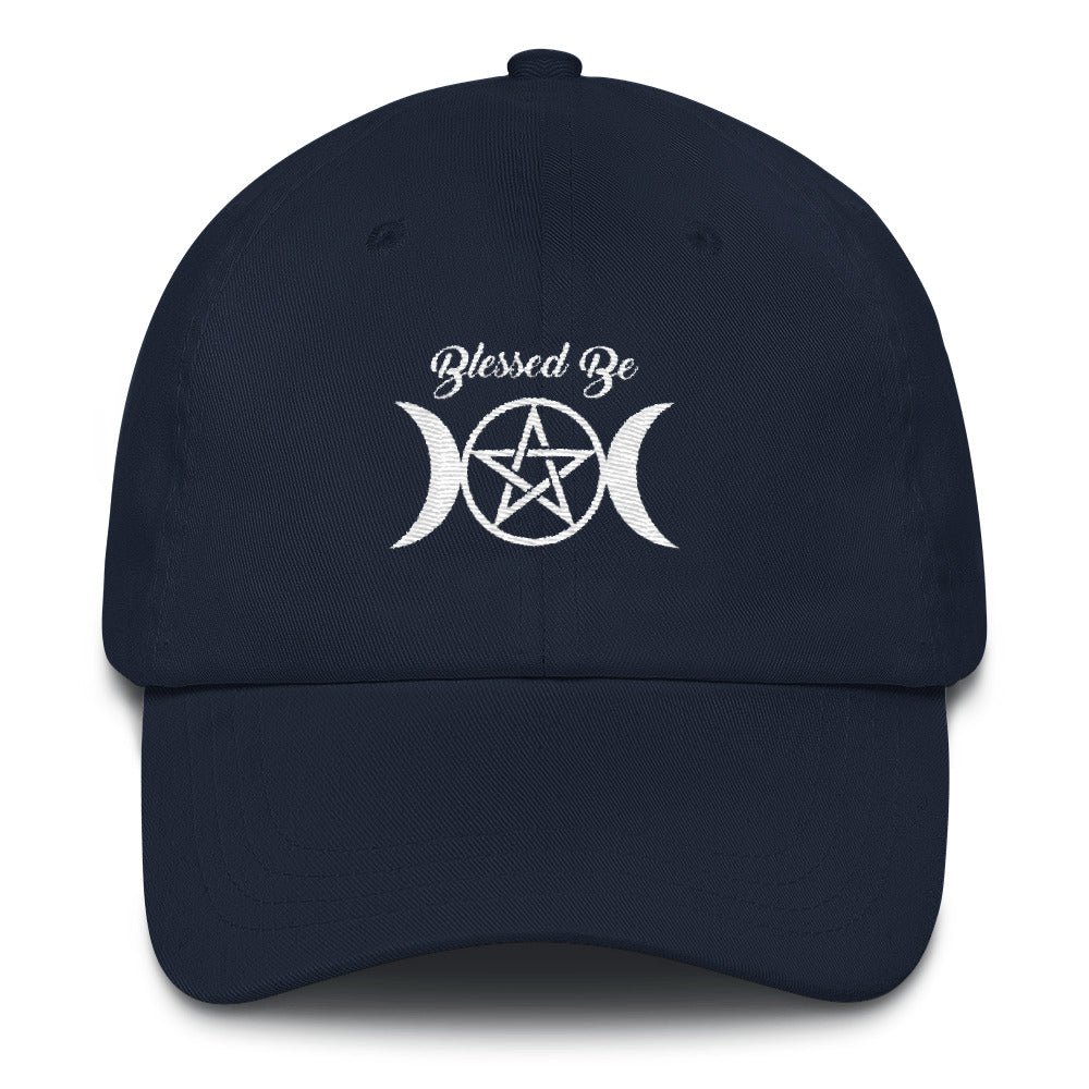 Blessed Be Hat