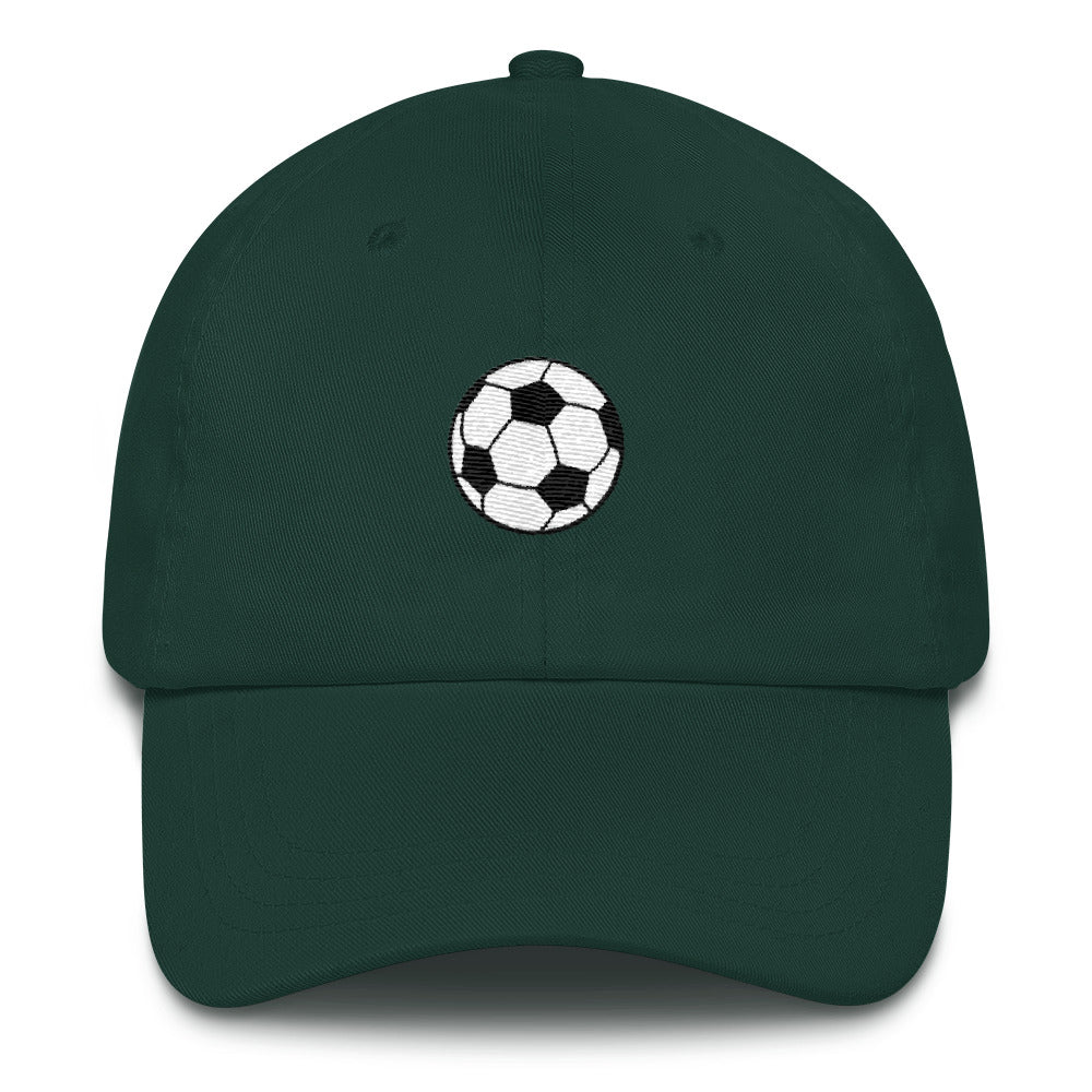 Soccer Ball Hat