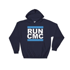 RUN CMC Hooded Sweatshirt