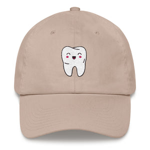Happy Tooth Hat