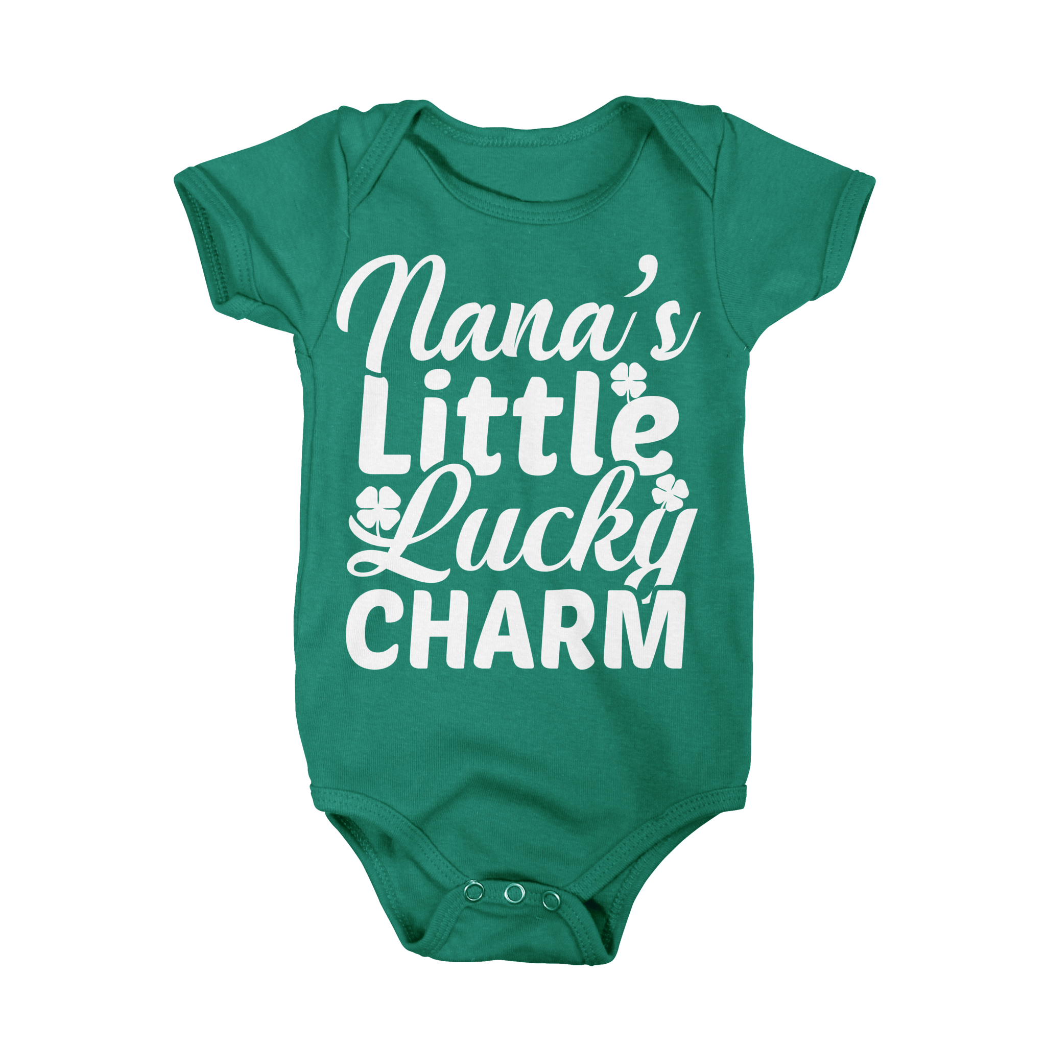 Nana's Little Lucky Charm
