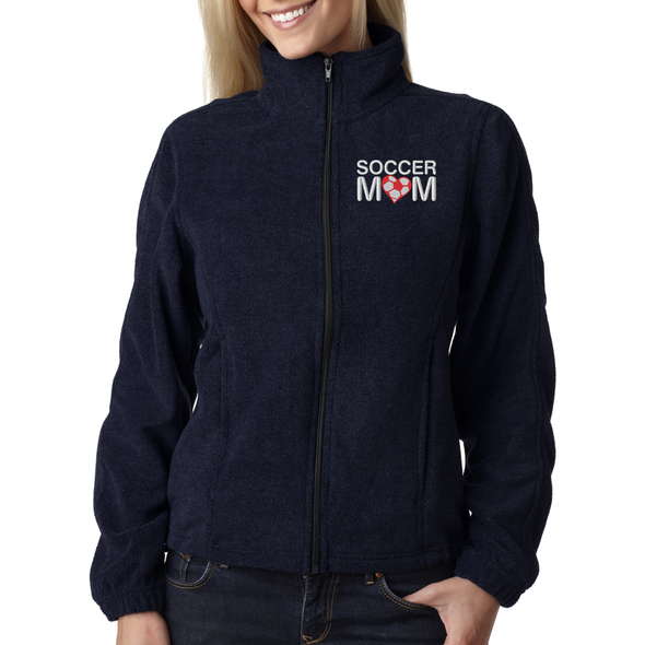 Soccer Mom Fleece