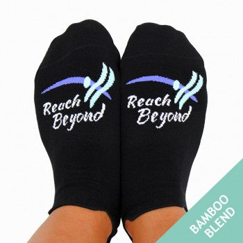 Reach Beyond Socks
