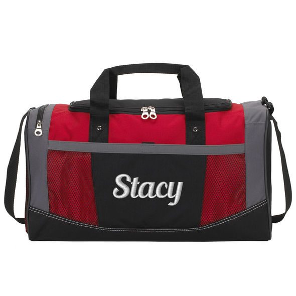 Personalized Flex Sport Bag