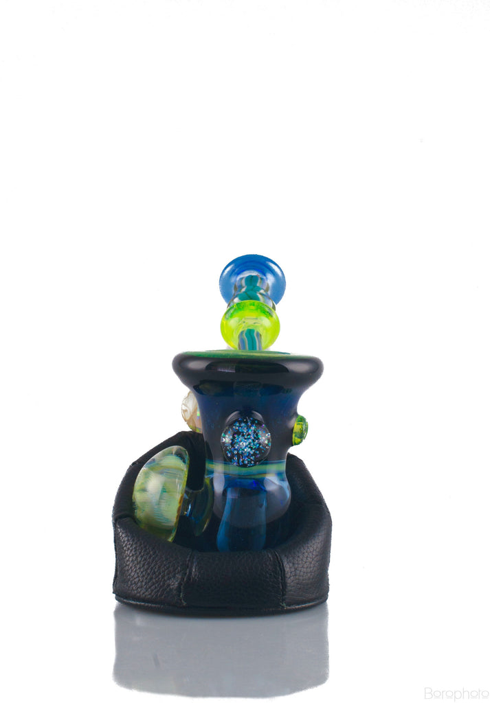 "Northern Lights x Koichi Yajima ""Lockdown"" Sherlock Collaboration"