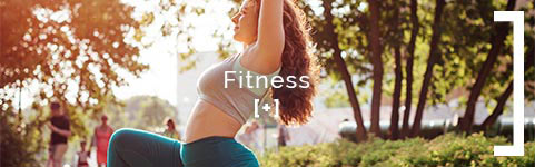 Fitness Plus Size