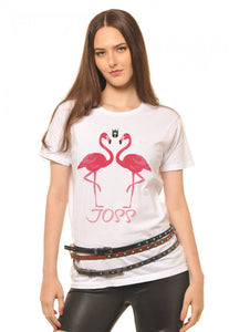 T-Shirt Joss Flaminco