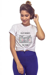 T-Shirt Joss Collect Moments