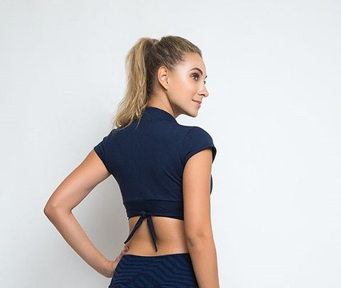 Blusas Fitness - Bolero Suplex Authentic® - New Collection I Love Rio - Atacado Online de Roupas e Moda Feminina - 1