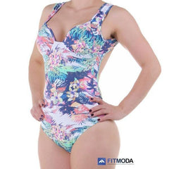 Body Fitness - Body Estampado de Poliamida 3.3.15061047 -   - 1