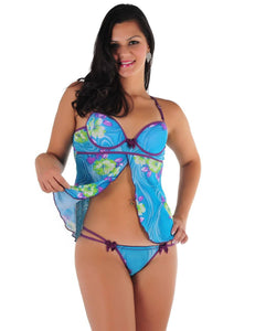 Camisola - Kit 3 Camisetes - 4323