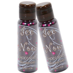Comestiveis Sex Shop - Ice Now Choco Suice -