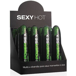 Comestiveis Sex Shop - Power Sex - Energy Drink - 40ml - Atacado Online de Roupas e Moda Feminina - 1