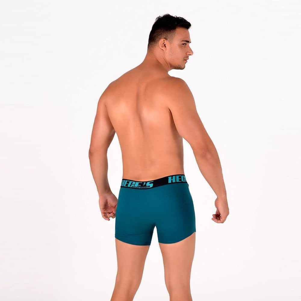 Cuecas - Cueca Boxer Cotton - 8016