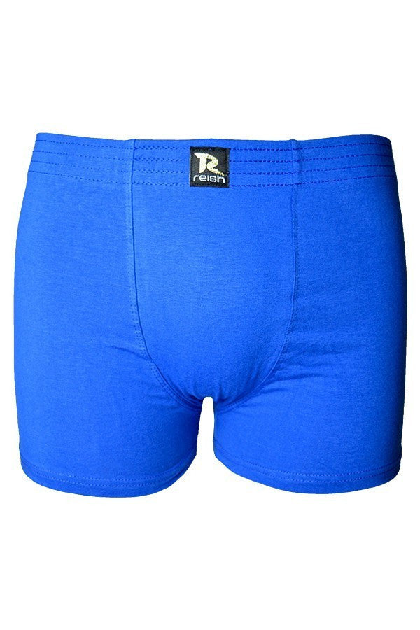 Cuecas - Kit Com 2 Cuecas Boxer - Cotton 232 (AB)