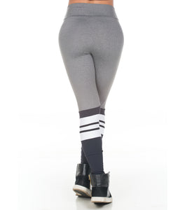 Calça Legging Fitness Socks 504