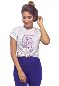 T-Shirt Joss Love is in The Air