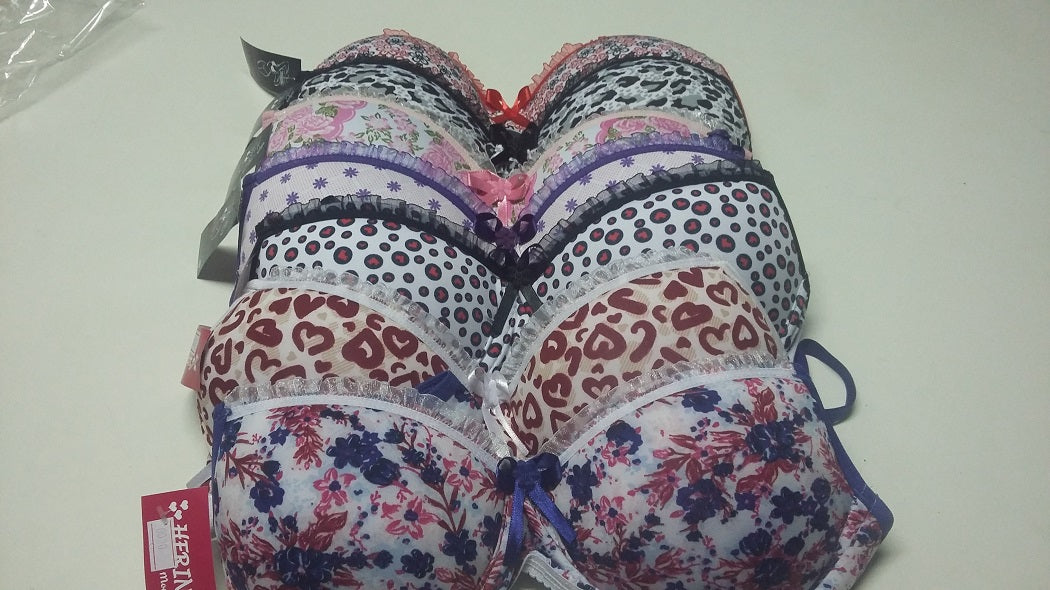 Conjunto Estampado Esther