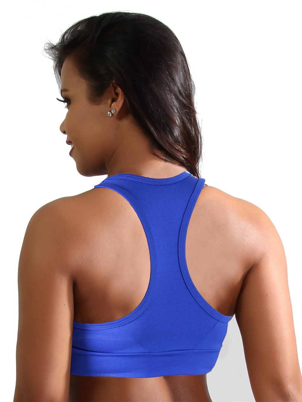 Tops Fitness - Top Fitness Nathy Suplex Liso 6813