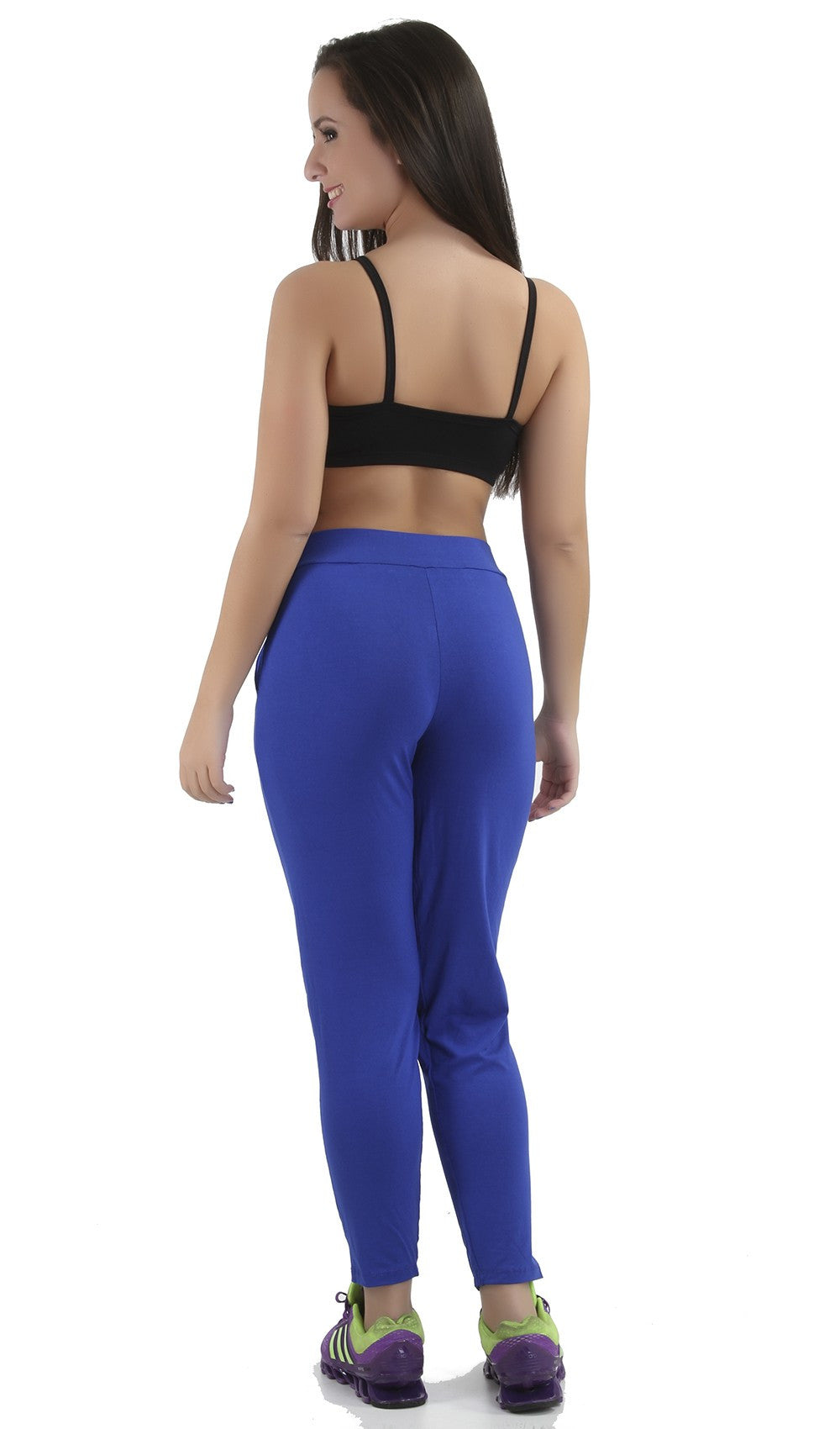 Tops Fitness - Top Sport Tiras