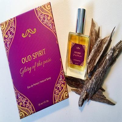 Oud Spirit - Glory Of The Pain Review by Rob Scent Gent
