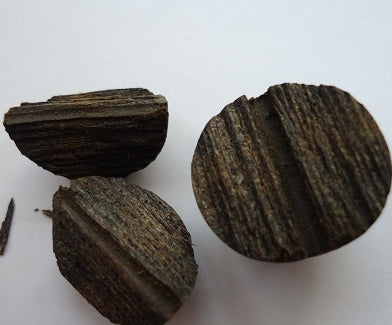 agarwood single bead pressure injection with oil