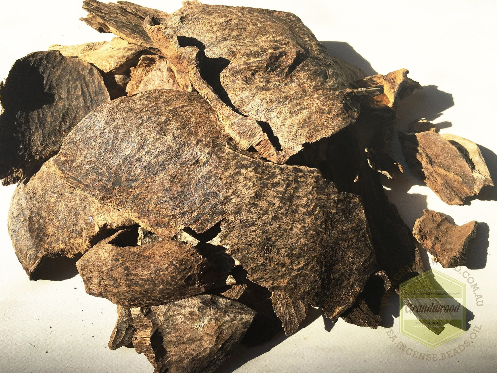 agarwood chip *New* Wild signature Vietnamese Nha Trang cone chips