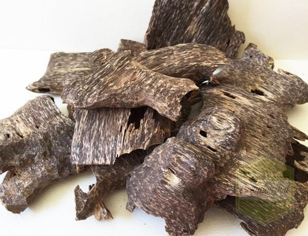 agarwood chip OUT OF STOCK - Agarwood chips special grade-super resinous 5g