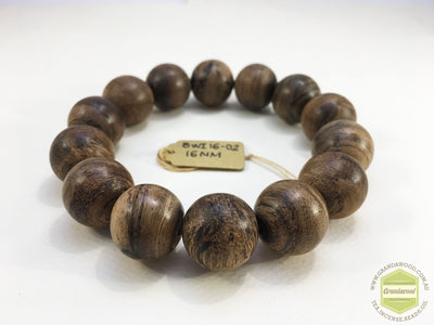 Beads 21.58g *NEW* Indonesia Wild bracelet 16mm